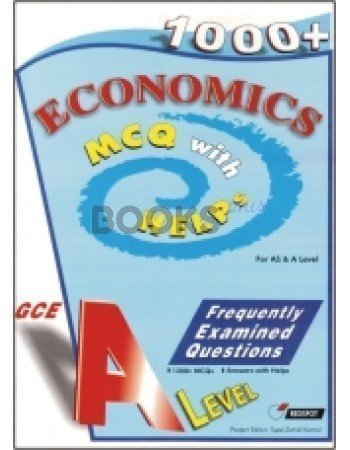 1000 economics mcq with helps gce a level