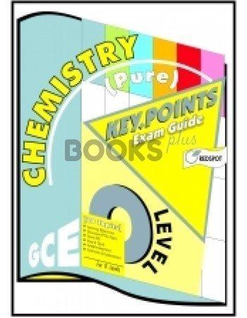 GCE O Level Chemistry (Pure) Key Points Exam