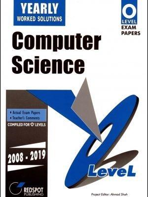 Redspot O Level Computer Scie