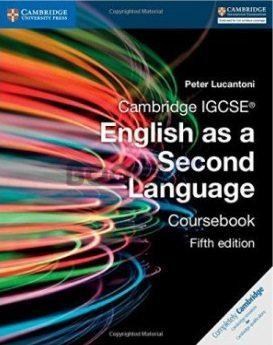 Cambridge IGCSE English as a Second Language Coursebook 5th Edition