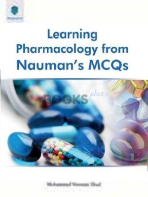 Learning Pharmaco0logy from Nauman's MCQs paramount