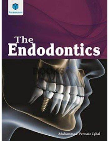 The Endodontics muhammad pervaiz iqbal paramount
