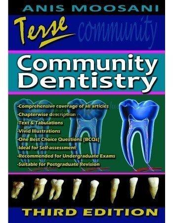 TERSE Community Dentistry Anis Moosani