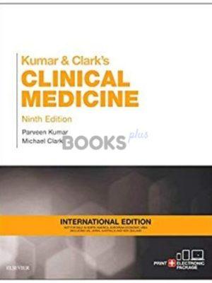 Kumar and Clarks Clinical Medicine 9th Edition