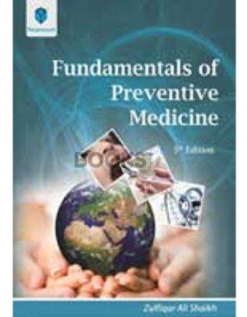 Fundamentals of Preventive Medicine 5th Edition Zulfiqar Ali Shaikh paramount