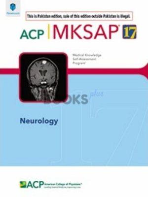 ACP MKSAP 17 Neurology paramount