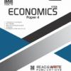 150 Classified Economics A2 level P4 by Imran Latif