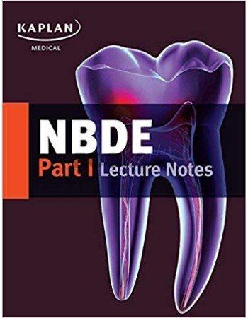 Kaplan NBDE Part 1 Lecture Notes