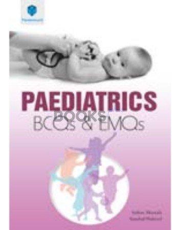 Paediatrics MCQs and EMQs paramount