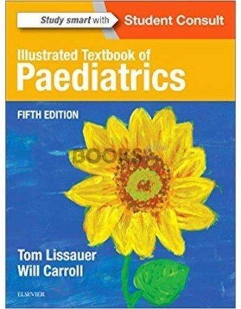 Illustrated Textbook of Paediatrics Revised 5th Edition