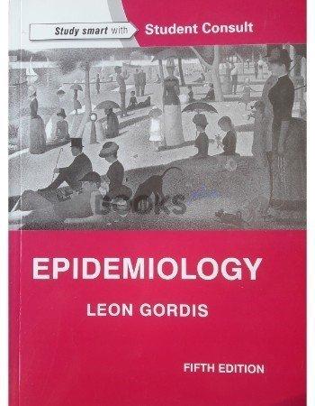 Epidemiology 5th Edition