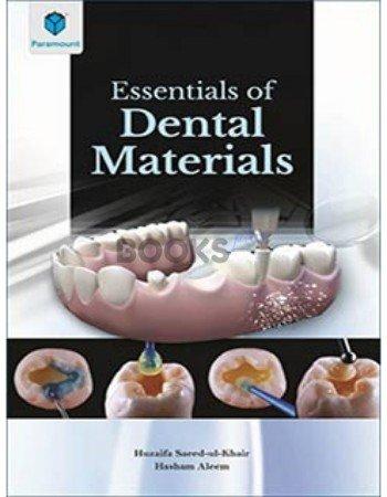Essentials of Dental Materials huzaifa paramount