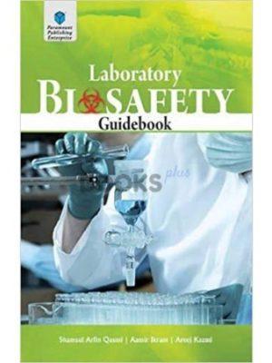 Laboratory Biosafety Guidebook paramount