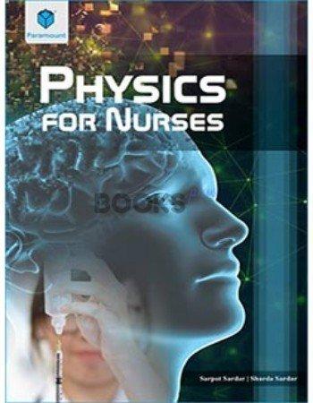 Physics for Nurses sardar paramount