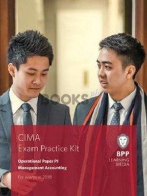 bpp cima p1 Management Accounting Exam Practice Kit 2018