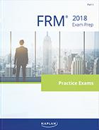 FRM Part 2 2018 Practice Exams by Kaplan Schweser