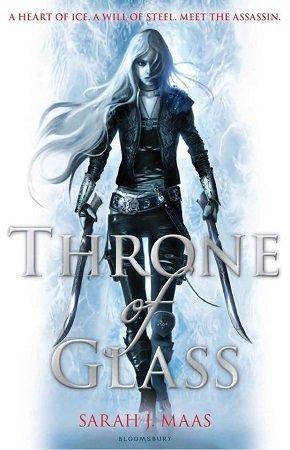 Throne of Glass Sarah J. Mass