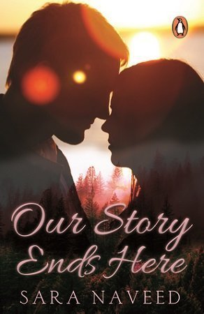 Our Story Ends Here Sara Naveed