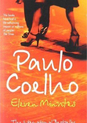 Eleven Minutes Paulo Coelho