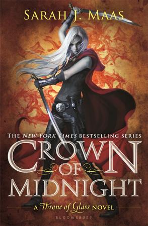 Crown of Midnight Sar쎠h J. Maas