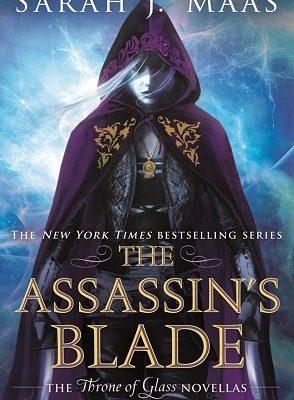 The Assasins Blade Sarah J. Maas