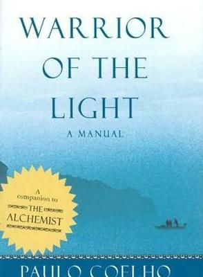 Manual of the Warrior of Light Paulo Coelho