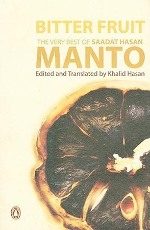 Bitter Fruit by Saadat Hasan Manto