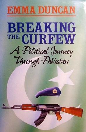 Breaking the Curfew by Emma Duncan