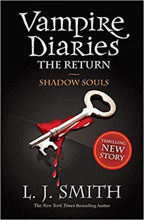 Shadow Souls by L.J Smith