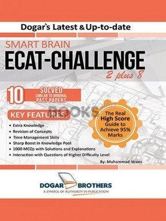 ECAT Challenge 2 plus 8 All Pakistan Dogar Brothers