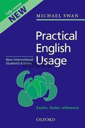 Practical English Usage Oxford