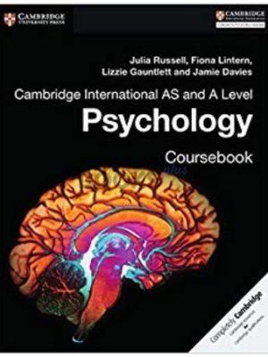 Cambridge International AS & A Level Psychology Coursebook Russell