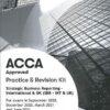BPP ACCA SBR kit 2021