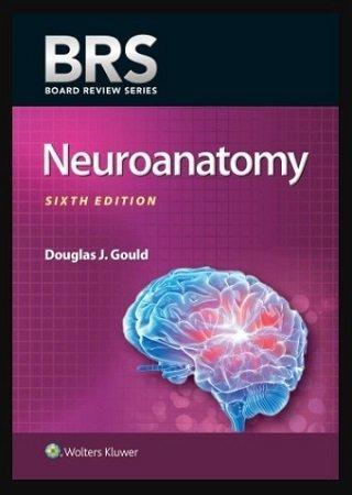BRS Neuroanatomy 6th Edition