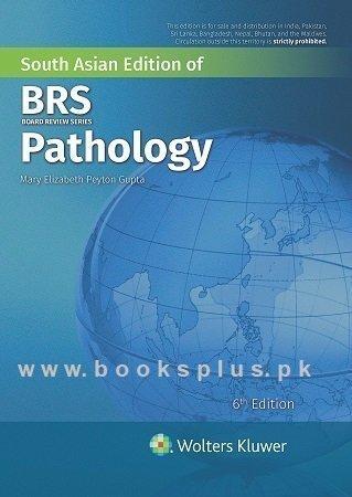 BRS Pathology Sixth Edition
