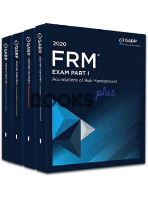 GARP FRM Part 1 2020