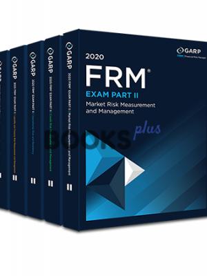 GARP FRM Part 2 2020