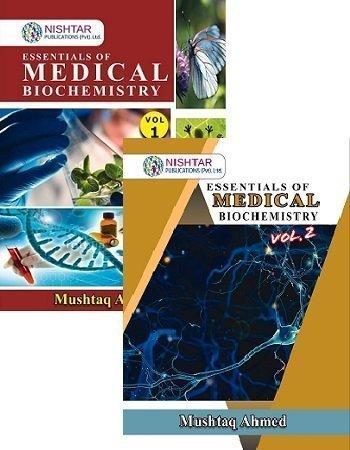 Mushtaq Ahmed Biochemistry