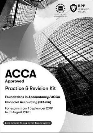 bpp f3 financial accounting kit 2020