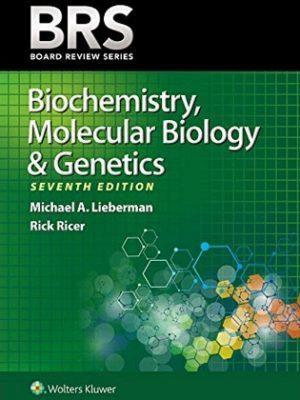 BRS biochemistry genetics