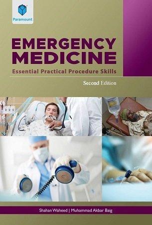 emergency medicine shahan waheed