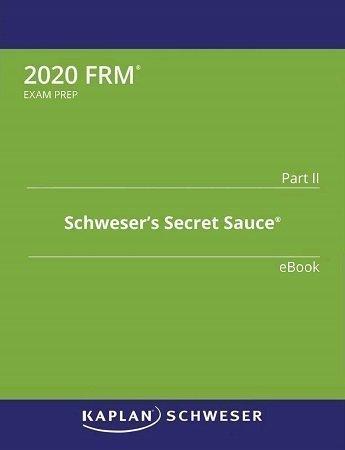 frm part 2 secret sauce 2020