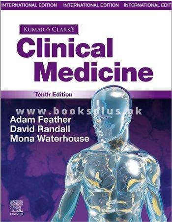 kumar and clarks clinical medicine 10th edition