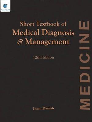short textbook of medical diagnosis 12th Inam Danish