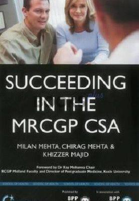 Succeeding in the MRCGP CSA