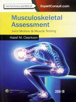 Musculoskeletal Assessment Hazel