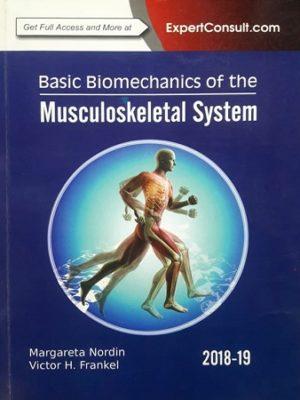Basic Biomechanics of Musculoskeletal System
