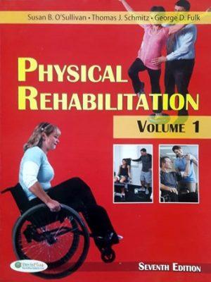 Physical Rehabilitation 7th Edition Susan Sullivan