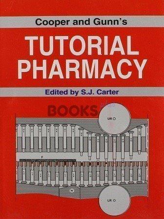 Cooper and Gunns Tutorial Pharmacy