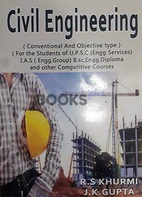 Civil Engineering by R S Khurmi